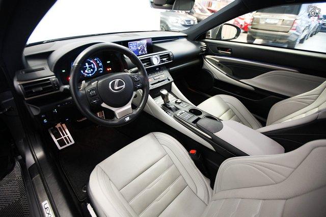 Lexus RC 6