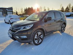 Honda CR-V, Autot, Kouvola, Tori.fi