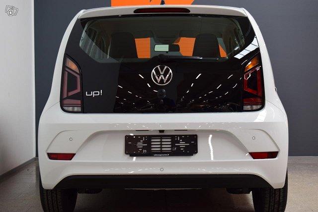 Volkswagen Up 7