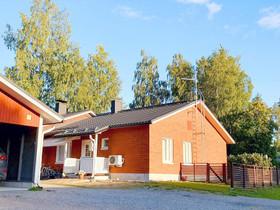 4H, 85m², Puistotie, Siilinjärvi, Vuokrattavat asunnot, Asunnot, Siilinjärvi, Tori.fi