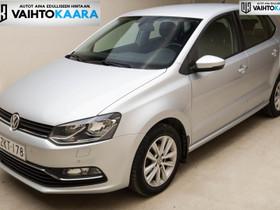 Volkswagen Polo, Autot, Pori, Tori.fi