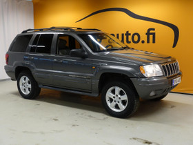Jeep Grand Cherokee, Autot, Imatra, Tori.fi