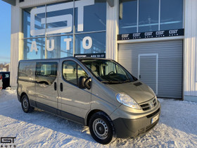 Nissan Primastar, Autot, Pori, Tori.fi