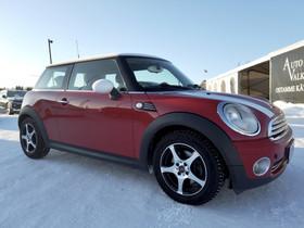 Mini Cooper, Autot, Espoo, Tori.fi