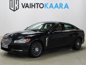 Jaguar XF, Autot, Närpiö, Tori.fi