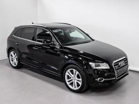 Audi SQ5, Autot, Huittinen, Tori.fi