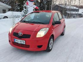 Toyota Yaris, Autot, Siilinjärvi, Tori.fi