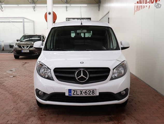 Mercedes-Benz Citan 3
