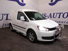 Volkswagen, VW CADDY, Autot, Oulu, Tori.fi