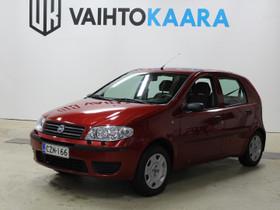 Fiat Punto, Autot, Närpiö, Tori.fi