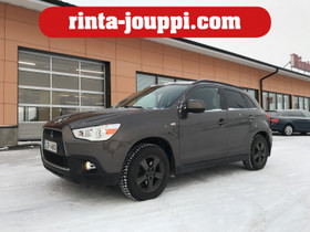 Mitsubishi ASX, Autot, Laihia, Tori.fi