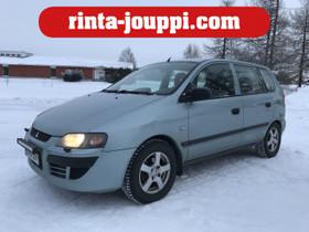 Mitsubishi Space Star, Autot, Laihia, Tori.fi