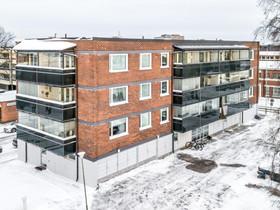 Vaasa Vöyrinkaupunki Vöyrinkatu 22 3h+k, Myytävät asunnot, Asunnot, Vaasa, Tori.fi
