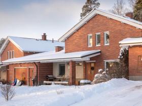 Jämsä Kaipola, Tiirinniemi Kaaritie 1 4h, k, s, at, Myytävät asunnot, Asunnot, Jämsä, Tori.fi