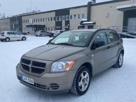 Dodge Caliber, Autot, Kuopio, Tori.fi