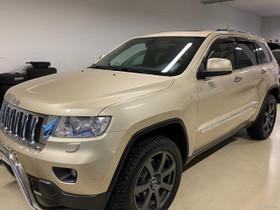 Jeep Grand Cherokee, Autot, Tampere, Tori.fi