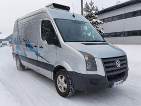 Volkswagen Crafter, Autot, Siilinjärvi, Tori.fi