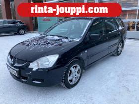Mitsubishi Lancer, Autot, Jyväskylä, Tori.fi