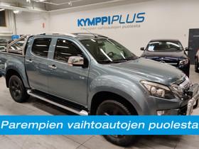 Isuzu D-Max, Autot, Vantaa, Tori.fi