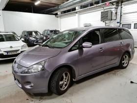 Mitsubishi Grandis, Autot, Oulu, Tori.fi