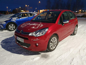 Citroen C3, Autot, Kouvola, Tori.fi