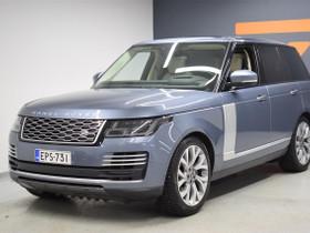 Land Rover Range Rover, Autot, Espoo, Tori.fi