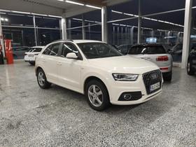 Audi Q3, Autot, Seinäjoki, Tori.fi
