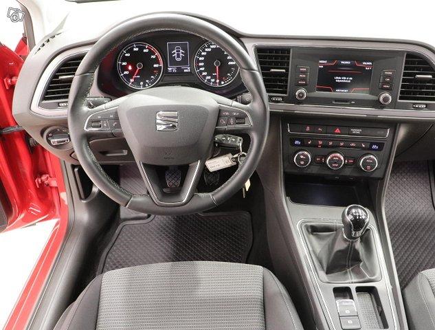 Seat Leon 10