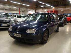 Volkswagen Golf Variant, Autot, Forssa, Tori.fi