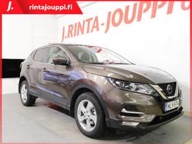 Nissan Qashqai, Autot, Kotka, Tori.fi