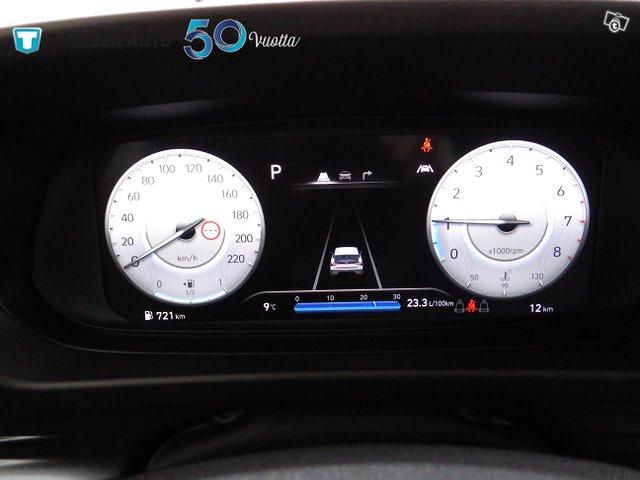 HYUNDAI I20 Hatchback 12