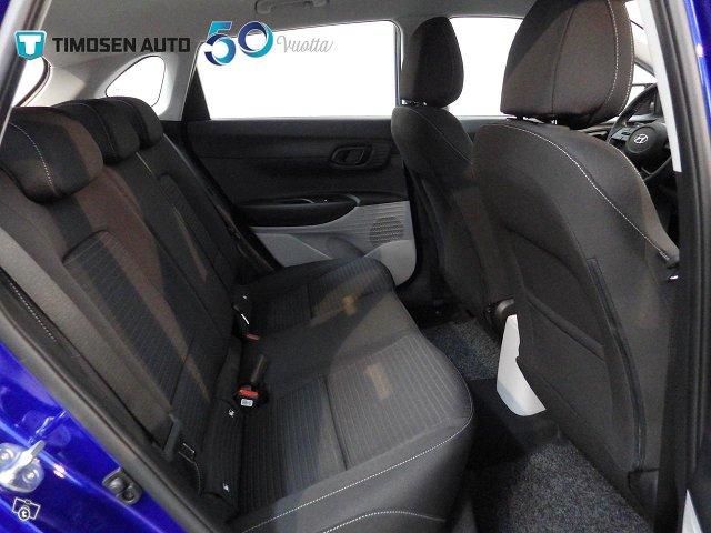 HYUNDAI I20 Hatchback 17