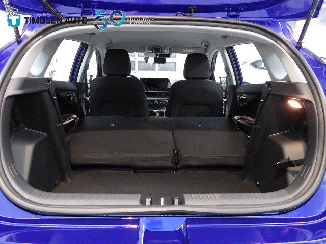 HYUNDAI I20 Hatchback 21