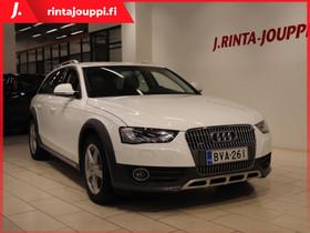 Audi A4 Allroad Quattro, Autot, Kuopio, Tori.fi