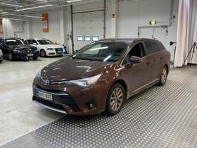 Toyota Avensis, Autot, Kouvola, Tori.fi