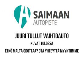 Nissan Qashqai+2, Autot, Mikkeli, Tori.fi