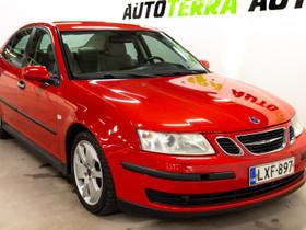 Saab 9-3, Autot, Kaarina, Tori.fi