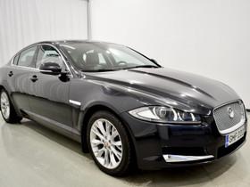 Jaguar XF, Autot, Kaarina, Tori.fi