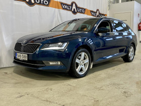 Skoda Superb, Autot, Raisio, Tori.fi