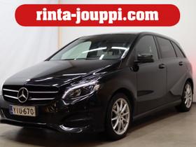 Mercedes-Benz B, Autot, Salo, Tori.fi