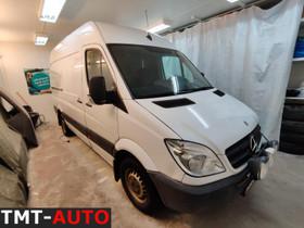 Mercedes-Benz Sprinter, Autot, Kuopio, Tori.fi