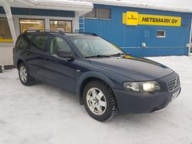 Volvo XC70, Autot, Kalajoki, Tori.fi