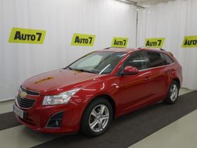 Chevrolet Cruze, Autot, Tuusula, Tori.fi