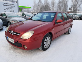 Citroen Xsara, Autot, Muhos, Tori.fi