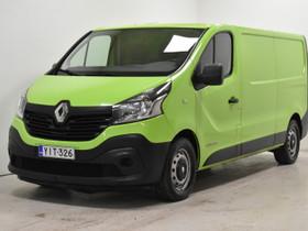 Renault Trafic, Autot, Lohja, Tori.fi