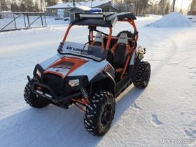 Polaris RZR, Mönkijät, Moto, Lappeenranta, Tori.fi