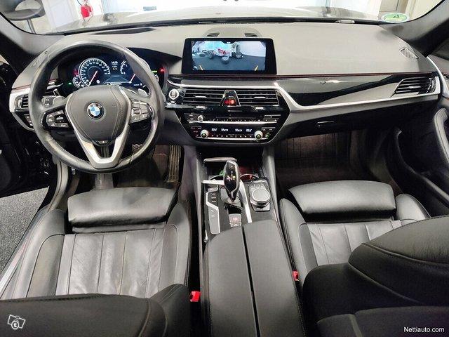 BMW 540 8