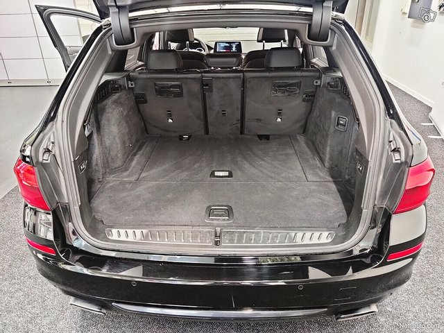 BMW 540 14