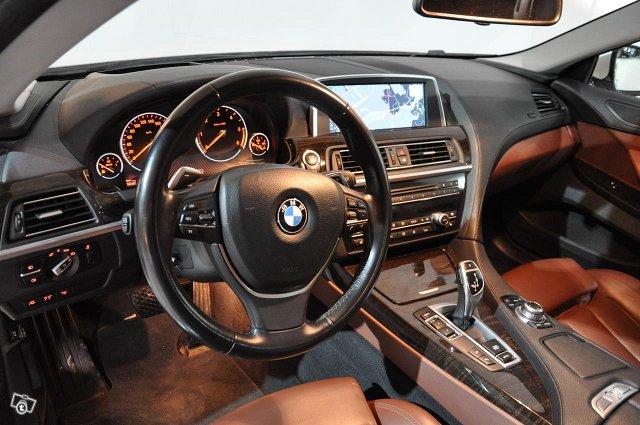 BMW 640 5