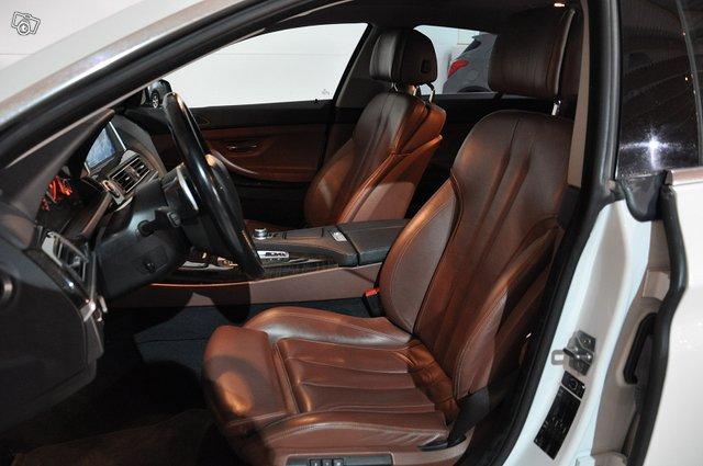 BMW 640 6